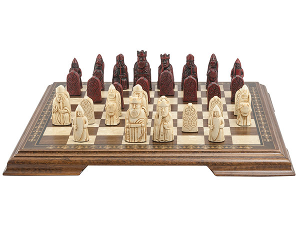 Isle of Lewis Chess Set